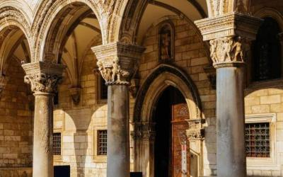 Rectors Of The Republic Of Dubrovnik