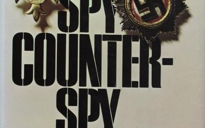 My Name Is Bond; No, Sorry, My Name Is Popov