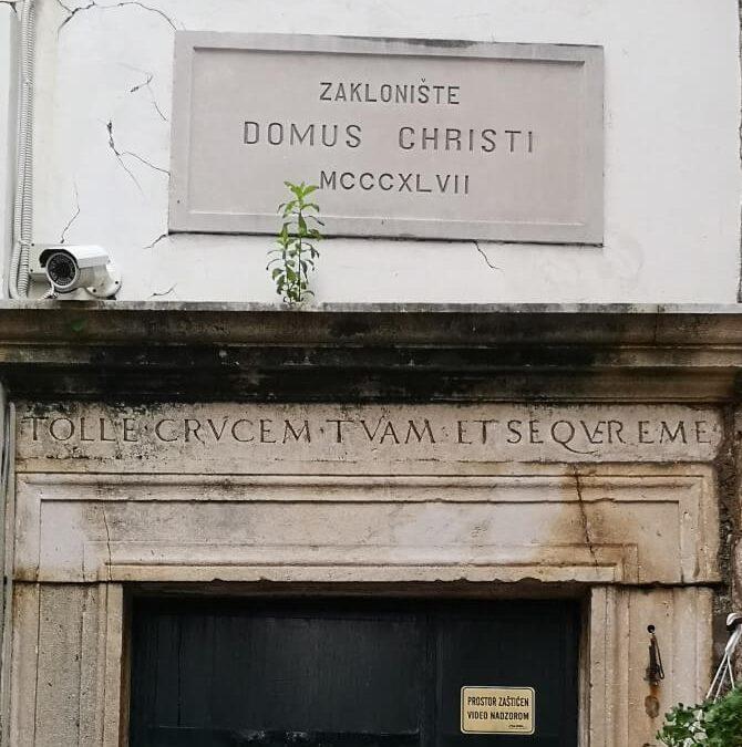 Domus Christi – The House Of Christ