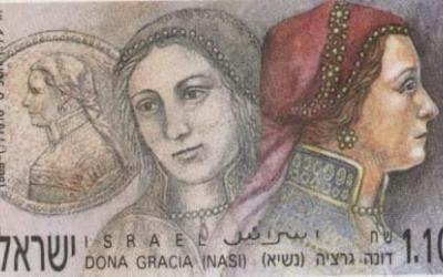 Gracia Mendes Nasi