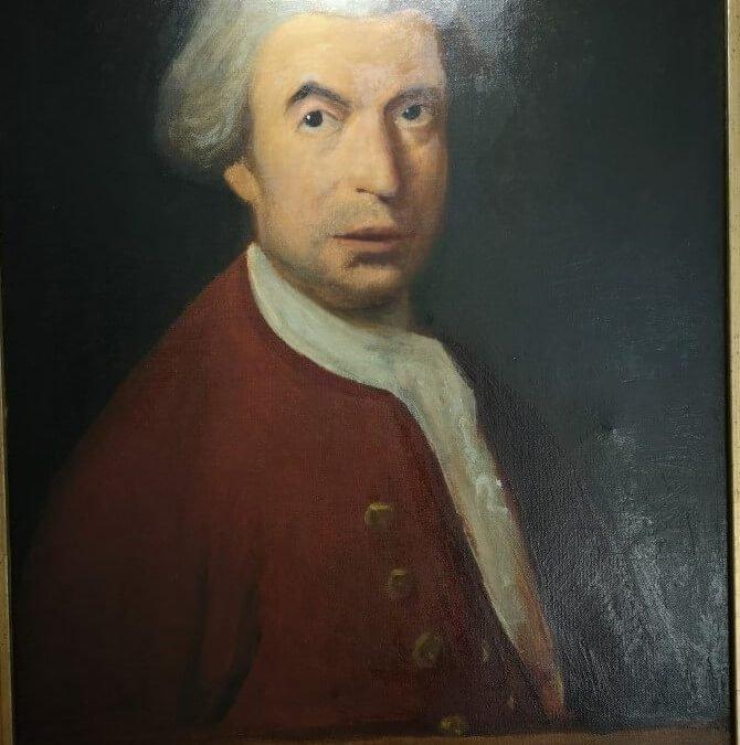 Ruđer Bošković, The Mastermind Of The 18th Century