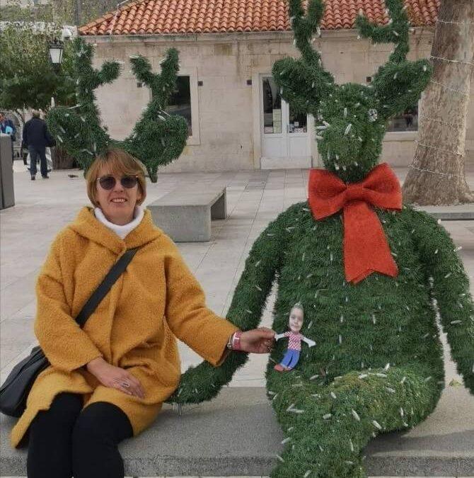 Saint Nicholas Day in Dubrovnik