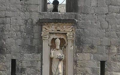 Saint Blaise – Dubrovnik Patron Saint