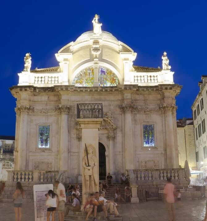 Religions In The Cosmopolitan Dubrovnik